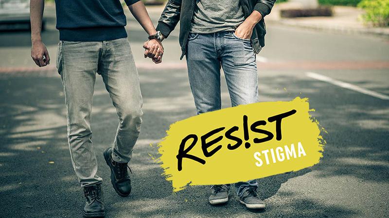Resist Stigma