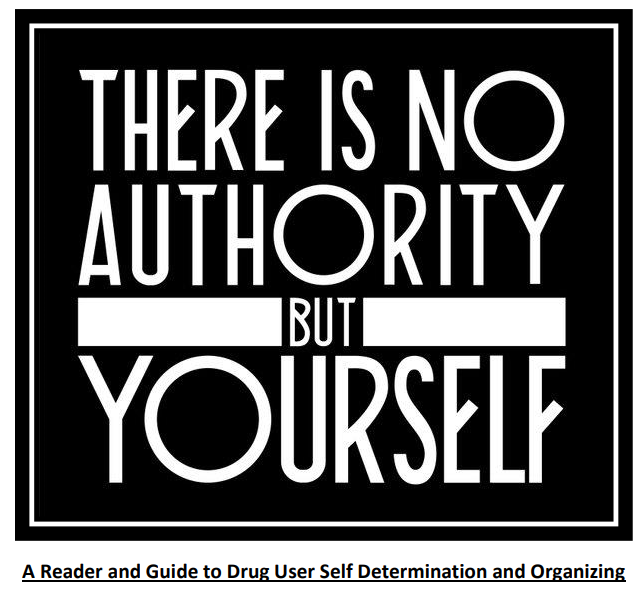 There is No Authority But Yourself