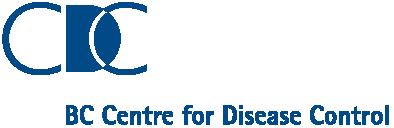 British Columbia Center for Disease Control logo